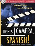 Lights, Camera, Spanish! Pop in the Movie, Learn the Language