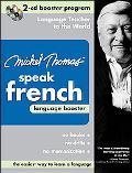 Michel Thomas Speak French Language Booster