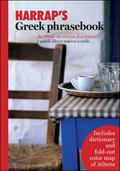 Harrap's Greek Phrasebook