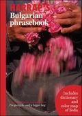 Harrap's Bulgarian Phrasebook