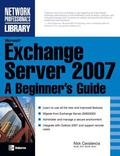 Exchange Server 12 A Beginner's Guide