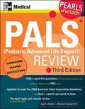 Pals Pediatric Advanced Life Support Review Pearls of Wisdom