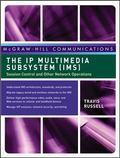 Ip Multimedia Subsystem (Ims) Session Control and Other Network Operations