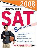 Mcgraw-hill's Sat, 2008