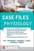 Case Files: Physiology