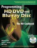 Programming HD-DVD and Blu-Ray Disc