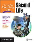 How to Do Everything With Second Life
