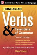Hungarian Verb and Essentials Grammar 2e.