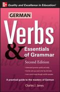 German Verbs & Essentials of Grammar