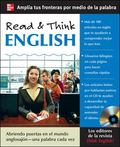 Read & Think English (Book + Audio CD)