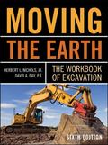 Moving the Earth