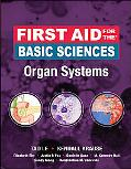 First Aid for the Organ Systems