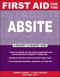 First Aid for the Absite