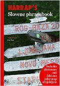 Harrap's Slovenian Phrasebook