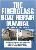 Fiberglass Boat Repair Manual