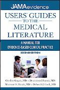 User's Guides to the Medical Literature