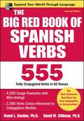 Big Red Book of Spanish Verbs 2e. (Book Only)