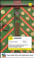 Teach Yourself Estonian Complete Course (Book + 2CDs)
