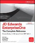 J. D. Edwards EnterpriseOne: The Complete Reference