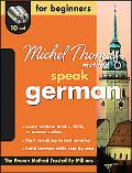 Michel Thomas Method German For Beginners, 10-CD Program