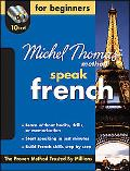 Michel Thomas Method French For Beginners, 10-CD Program