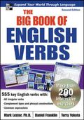 Big Book of English Verbs with CD-ROM