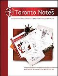 Toronto Notes for Medical Students