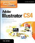 How to Do Everything Adobe Illustrator