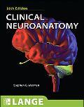 Clinical Neuroanatomy, 26th Edition