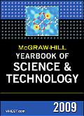 McGraw-Hill Yearbook of Science and Technology 2009