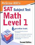 SAT Subject Test: Math Level 1