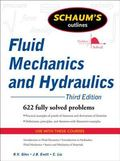 Schaum's Outline of Fluid Mechanics and Hydraulics