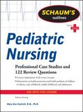 Schaum's Outline of Pediatric Nursing