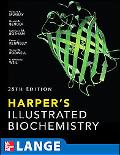 Harper's illustrated Biochemistry, 28/e
