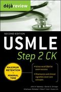 Deja Review USMLE Step 2CK , Second Edition
