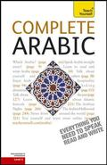 Teach Yourself Arabic Complete Course