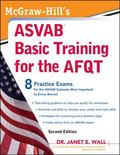 McGraw-Hill's ASVAB Basic Training for the AFQT, Second Edition (McGraw-Hill's ASVAB Basic T...