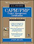CAPM/PMP Project Management Certification All-in-One Exam Guide with CD-ROM, Second Edition