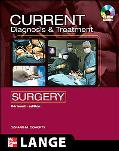 CURRENT Diagnosis and Treatment Surgery Thirteenth Edition (LANGE CURRENT Series)