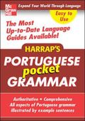 Harrap's Pocket Portuguese Grammar (Harrap's language Guides)