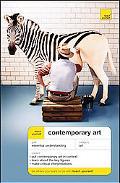 Teach Yourself Contemporary Art