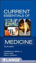 CURRENT Essentials of Medicine, Fourth Edition (LANGE CURRENT Essentials)