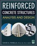Reinforced Concrete Structures : Analysis and Design
