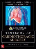 Johns Hopkins Manual of Cardiothoracic Surgery