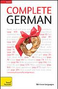 Complete German: A Teach Yourself Guide (Teach Yourself Language)