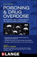 Poisoning and Drug Overdose 6th Edition (Lange)