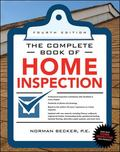 Complete Book of Home Inspection