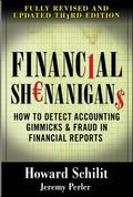 Financial Shenanigans, Third Edition