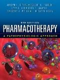 Pharmacotherapy: A Pathophysiologic Approach, Eighth Edition (Pharmacotherapy (Dipiro))