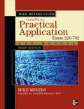 Mike Meyers' CompTIA A+ Guide: Practical Application Lab Manual, Third Edition (Exam 220-702...